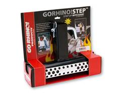 Picture of Go Rhino Step - Black - w/Clamshell Packaging