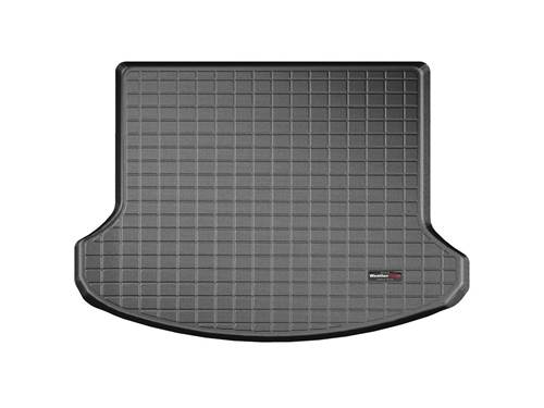 Picture of Cargo Liner - Black - Does Not Fit Vehicles With Multi Level Cargo - Hatchback