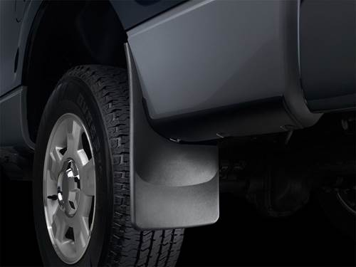 Picture of No-Drill Mud Flaps - Front