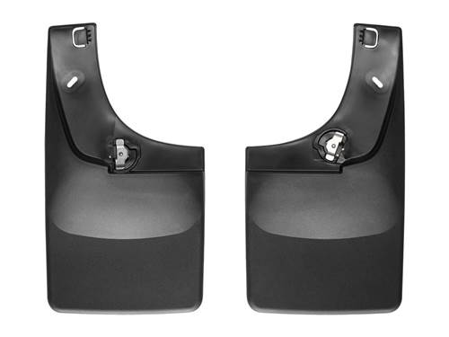Picture of No-Drill Mud Flaps - Rear