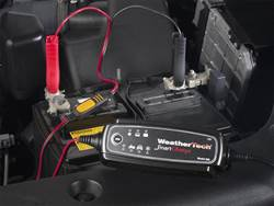 Picture of WeatherTech SmartCharge - Battery Charger