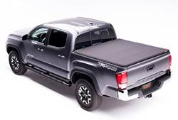 Trifecta Signature Tonneau Cover - closed