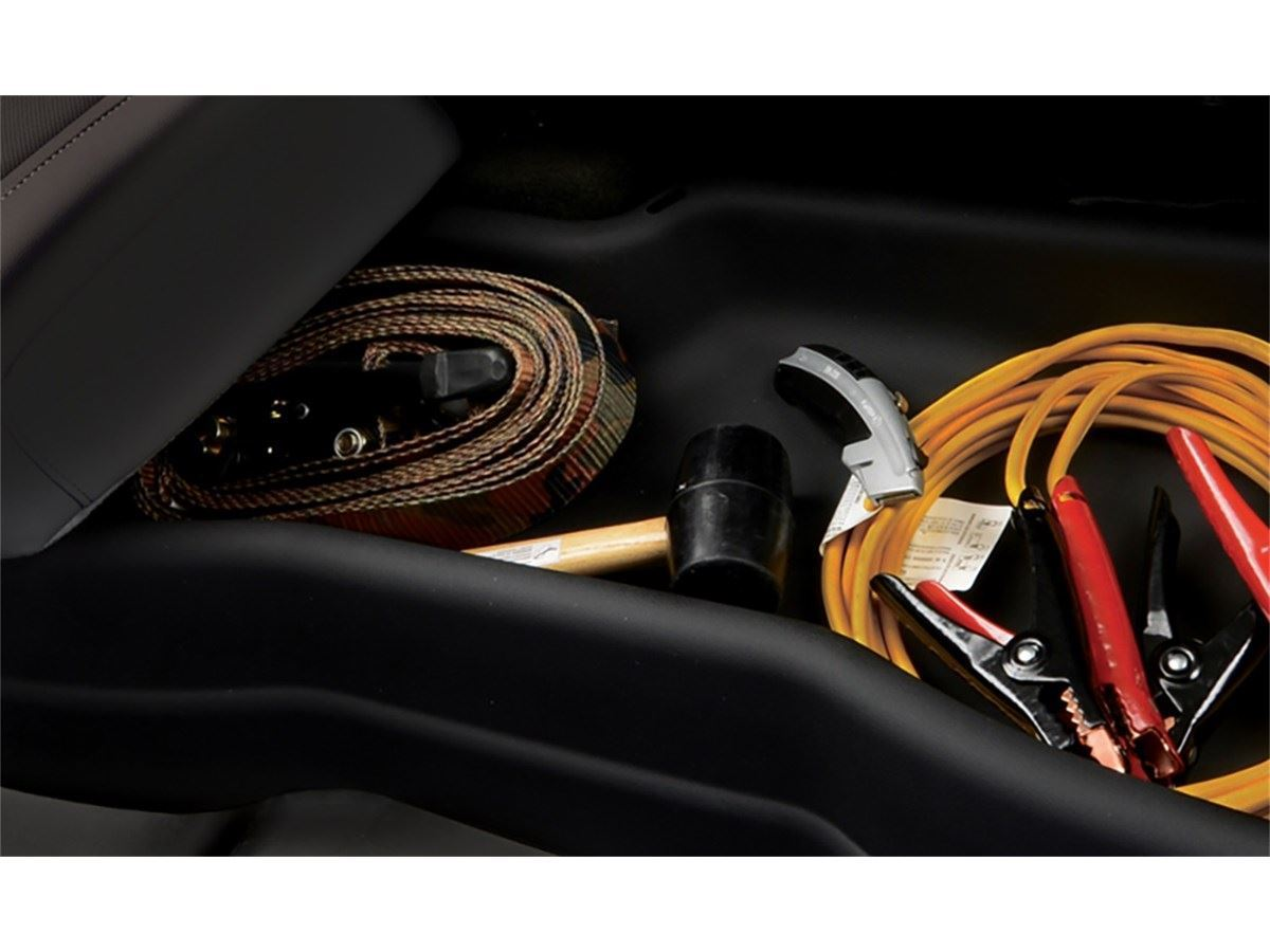 Husky Gearbox Under Seat Storage Sharptruck Com