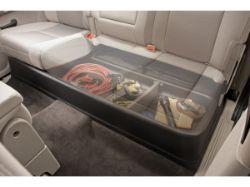 Husky Gearbox Under Seat Storage