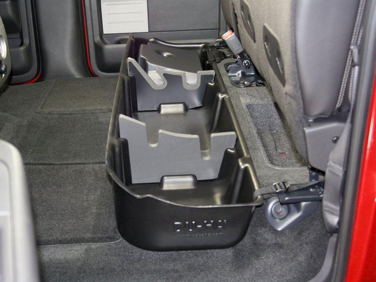 Du Ha Under Seat Storage Sharptruck Com