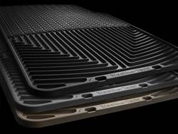 WeatherTech All-Weather Floor Mats - 3 colors