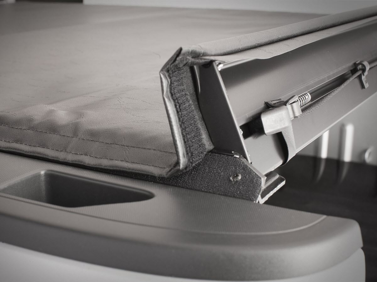 Weathertech Roll Up Truck Bed Covers Sharptruck Com