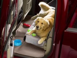 WeatherTech Seat Protector - Dog
