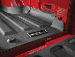 WeatherTech TechLiner Bed Mat - Close Up
