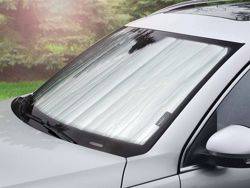 WeatherTech TechShade Sun Shade - Sun Side