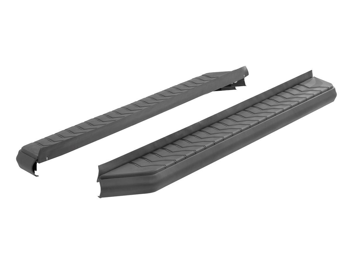 Aries Aerotread 5 Quot Suv Running Boards Sharptruck Com