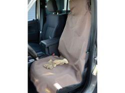 Aries Seat Defender - Installed