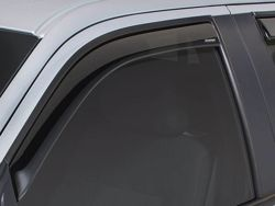 Stampede In-Channel Window Deflectors