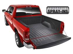 BedTred Pro Series Truck Bed Liner