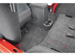 BedRug Jeep Kit