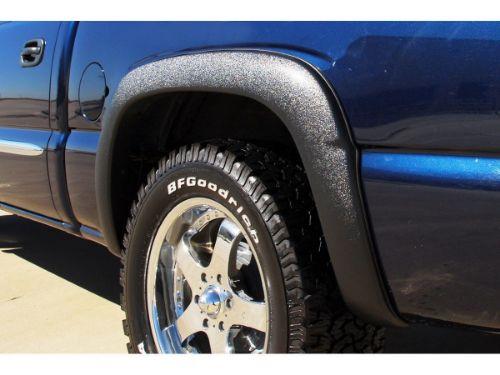 Lund Truck Accessories >> Lund SX-Sport Style Fender Flares - SharpTruck.com