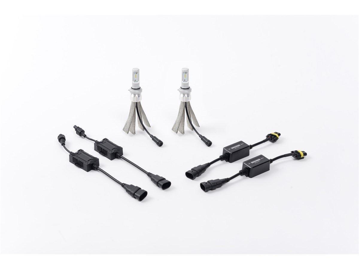 Putco Silver Lux Led Kits Sharptruck Com