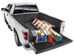 BedRug Truck Bed Liner - In Use