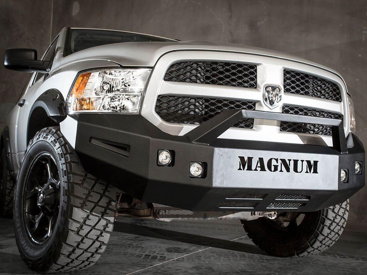 Ici Magnum Replacement Bumpers Sharptruck Com