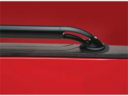 Putco Locker Black Powder Coated Bed Rails