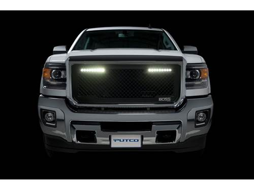 Picture for category Billet Grilles & Grille Inserts