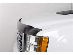 Putco Element Bug Deflector Side Profile