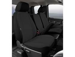 Fia SP80 Series Seat Protector Seat Covers - Charcoal