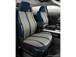 Fia Wrangler Custom Fit Seat Covers - Navy