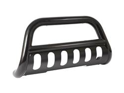 DeeZee UltraBlack Bull Bar - 3 in.