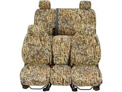 Covercraft SeatSaver True Timber Camo Custom Seat Covers - Flooded Timber