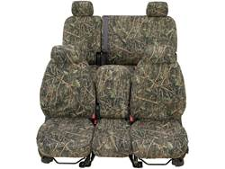 Covercraft SeatSaver True Timber Camo Custom Seat Covers - Conceal Green