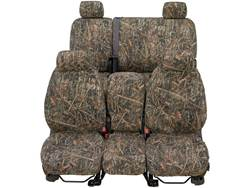 Covercraft SeatSaver True Timber Camo Custom Seat Covers - Conceal Brown