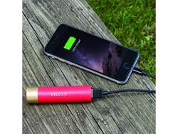 XVenture Reload Shot Shell Powerbank - with phone