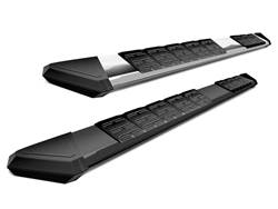 Iron Cross Endeavour Running Boards