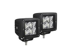 Picture of Westin HyperQ LED Auxiliary Light - 5W Cree - 3 x 3