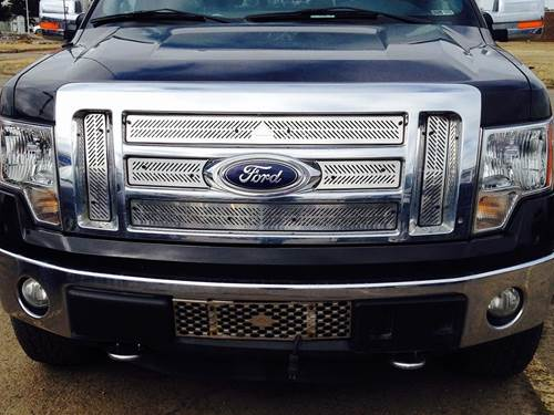 PDM Summer Grille & Bumper Inserts