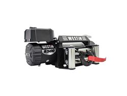 Picture of Westin Off-Road 9.5 Winch - 9,500 lbs.- Steel Rope