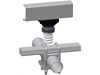 Air Lift Air Cell Non Adjustable Load Support