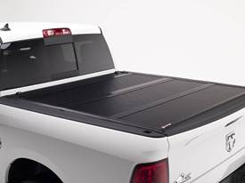 weathertech roll-up truck bed covers - sharptruck