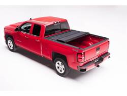 BAKFlip MX4 Hard Folding Truck Bed Cover - 1 fold