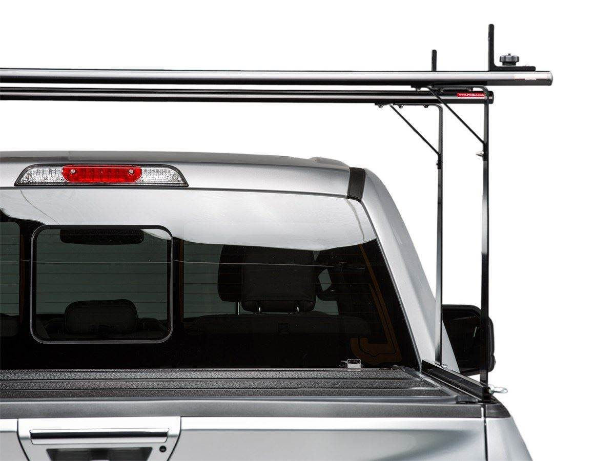 Bakflip Cs Hard Folding Truck Bed Cover Integrated Rack