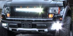 Picture for category Light Bars & Lighting