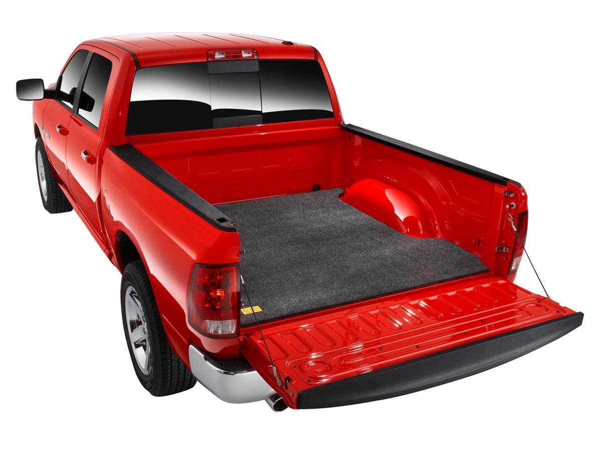 Truck Bed Mats >> Bedrug Floor Truck Bed Mat 3 4 Thick For Use W Spray On Bed Liner Non Liner Applications 5 0 4 Bed