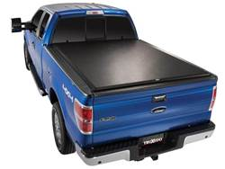 Truxedo The Edge Tonneau Covers