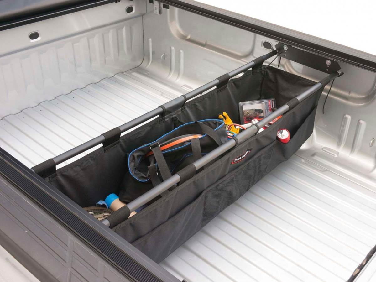 Truxedo Truck Luggage Expedition Cargo Bars Sharptruck Com