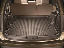 Picture of Husky Classic Style Cargo Liners