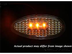Putco Fender LED Marker Lights
