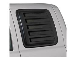 AVS Aeroshade Side Window Covers