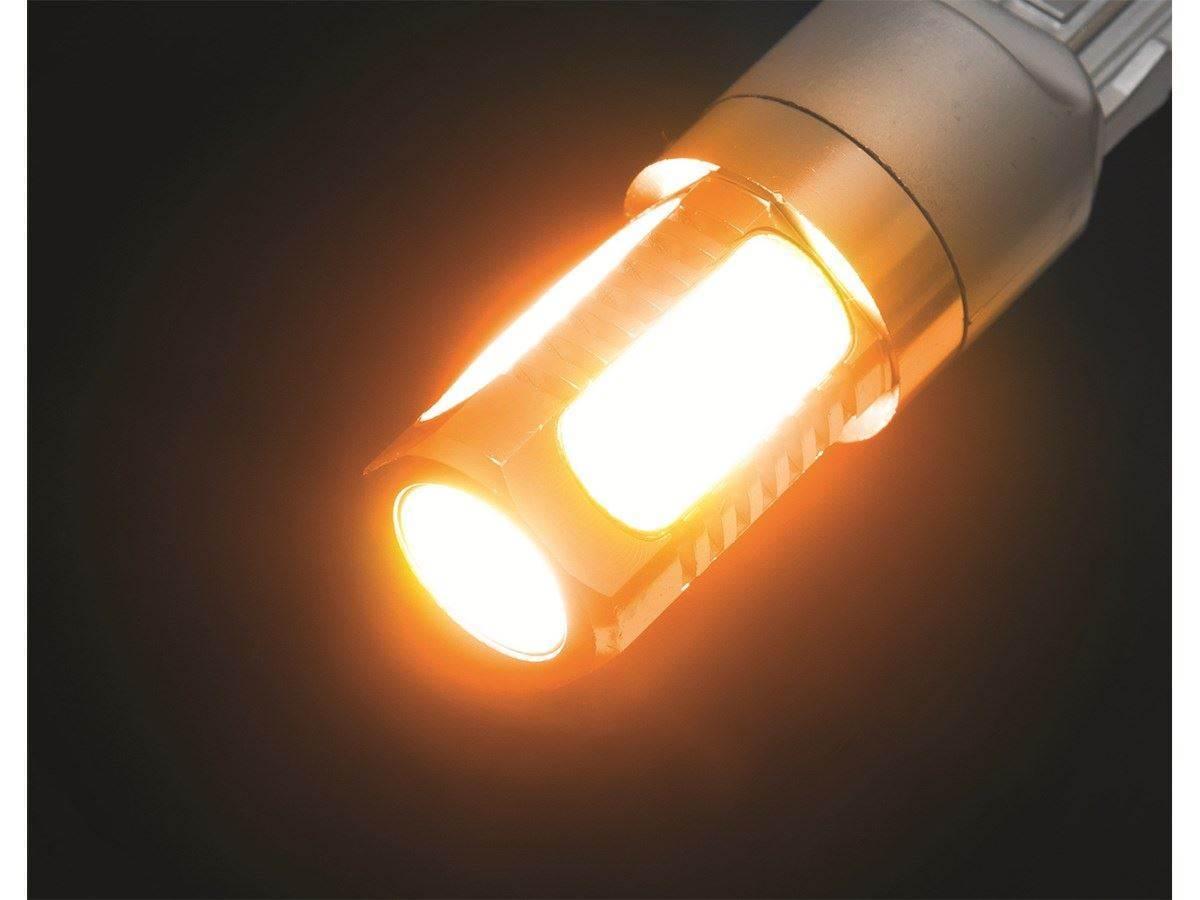 Lighting Basement Washroom Stairs: Putco Plasma LED Replacement Bulbs