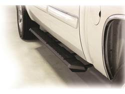 Iron Cross Patriot Running Boards